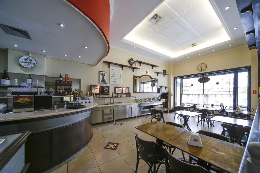 Padaria Real Café, Sorocaba/SP