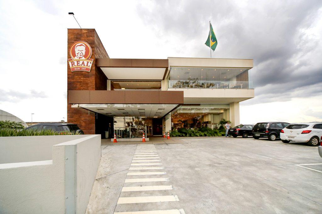 Padaria Real, Boa Vista, Sorocaba/SP