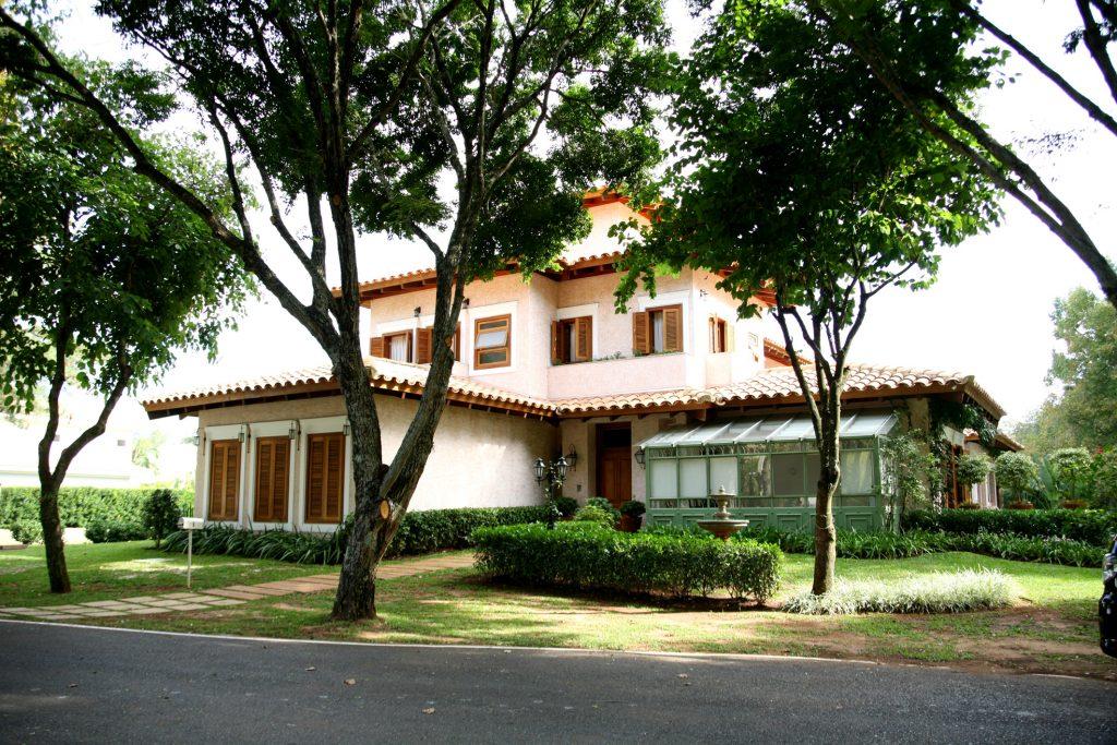Casa Condomínio Lago Azul, Araçoiaba da Serra/SP