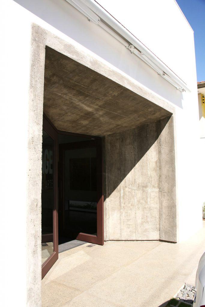 Galeria Garage, Vila Madalena, São Paulo/SP
