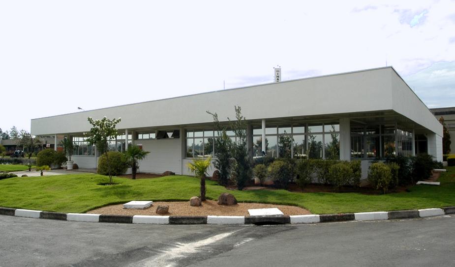 Ihara Laboratórios, Sorocaba/SP