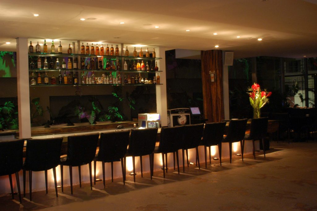 Liquid Lounge, São Paulo/SP