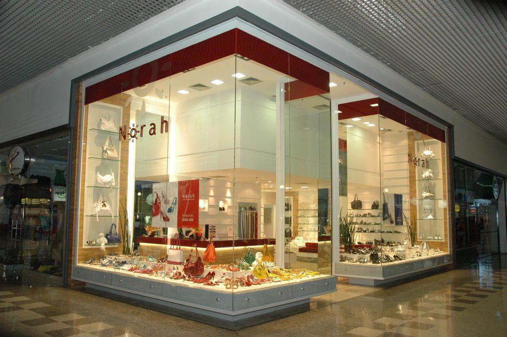 Norah, Shopping Market Place, São Paulo/SP