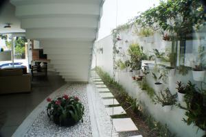 Casa Condomínio Parque dos Principes escada