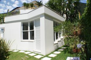 Casa Condomínio Parque dos Principes fachada